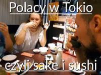 Co robią POLACY W TOKIO?