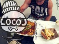 Test jedzenia w USA: LocoL - niesamowity smak w Los Angeles
