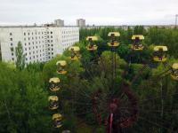 Polacy uruchomili koło obserwacyjne w Prypeci