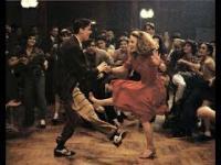 Taniec swingowy