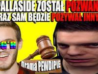 Polski youtuber Został pozwany!