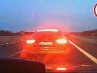 Stop Cham 93 - Niebezpieczne i chamskie sytuacje na drogach