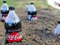 Jak Wyhodować Coca-Cole | Pole Coca-Coli | Darmowa Coca-Cola