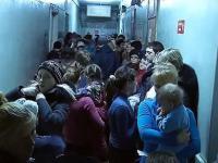 Rosyjski szpital dla dzieci jak z horroru