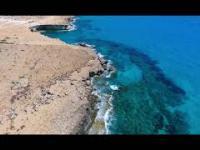 najbardziej imprezowa miejscowka na cyprze Aija Napa