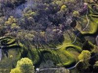 Kopiec Węża - tajemnicza budowla ze Starożytnej Ameryki