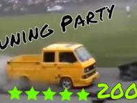 Tuning Party 2000