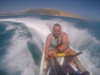 najszybszy cywilny skuter SeaDoo gtx 300 Jet ski in Cyprus