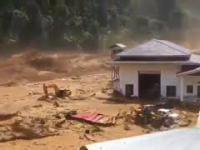 Katastrofa Tamy Nam Ao w Laosie