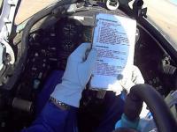 Jak uruchomić myśliwiec MiG-15