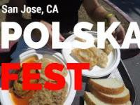 Smak polskiego jedzenia w Kalifornii