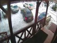 Asystent parkowania w BMW E46