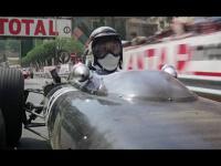 Jak się kręciło wyścig F1 w 1966 roku