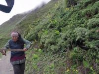 Turystka w Nepalu nie chciała zapłacić za herbatę