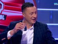 Tomasz Hajto żartuje z Borka! Kto miał więcej występów w Lidze Mistrzów?