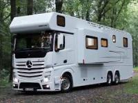 Najbardziej luksusowe pojazdy na świecie