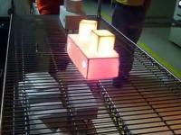 Izolacja termiczna stosowana w wahadłowcach