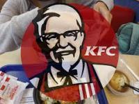 Testujemy jedzenie KFC w USA