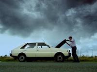 Clarkson w Polonezie - Top Gear Zajawki