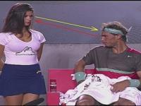 20 szalonych momentów w tenisie
