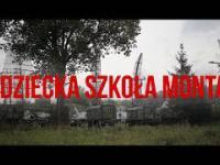 Radziecka szkoła montażu.