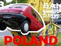 Polish Car Drivers Compilation Extreme Crashes & Fails 3