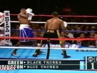Dziesięć najszybszych nokautów w historii boksu