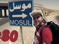 80 Przez Świat na Fazie - Irak - Kurdystan