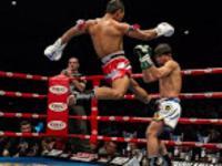 Saenchai- jedne z najbardziej utytułowanych zawodników Muay Thai