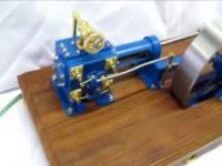 Odpalanie miniaturowych silników parowych 2