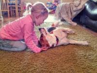 Dlaczego dzieci powinny mieć psa