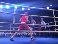 Marcel Drzewicki vs Kamil Kirpsza runda 1