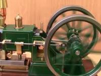 Silnik próżniowy Jurgensa // Vacuum Jurgens engine