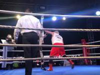Bogdan Gruchała vs Kazimierz Poteracki - runda 1