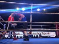 Walka Patryk Wardyn vs Artur Świerk runda 3