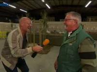 Śmiech rolnika z Holandii doprowadził reportera do łez