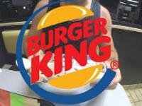 Testujemy Burger King w Colorado - USA