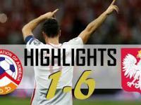 Polska wygrywa z Armenią 6:1 i jest o krok od awansu do Mistrzostw Świata w Rosji!