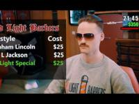 Fryzjer z Wilna zrobił super reklamę w stylu misji z GTA