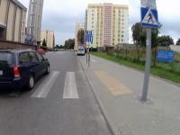 Kontrapas to nie jest droga dla rowerów...