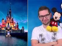 Zamek Disneya istnieje naprawdę!