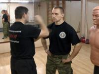 Rosyjska sztuka walki Systema