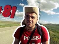 81 Przez Świat na Fazie - Turcja - Kur dy stan