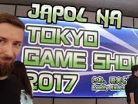 Tokyo Game Show 2017 1 - Co można znaleźć na TGS