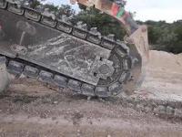 Porządny sprzęt do kopania rowów