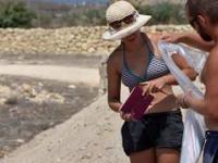 Polska ekipa archeologiczna na Cyprze
