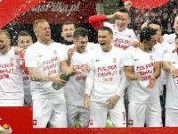 Skrót meczu Polska - Czarnogóra z fanatycznym komentarzem