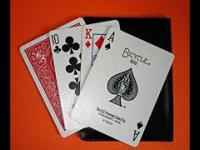 Gdy magik gra w trzy karty