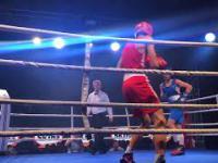 Marcel Drzewicki vs Kamil Kirpsza runda 2