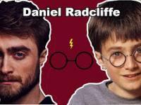 Harry Pottera - KIEDYŚ I TERAZ 2017